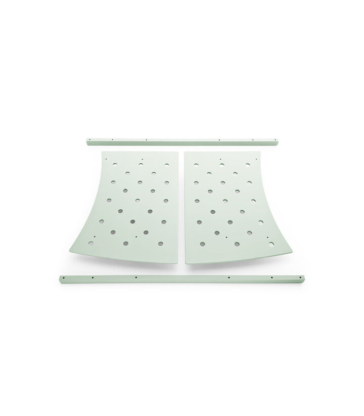 Stokke® Sleepi™ Junior Extension Kit, Beech Mint. view 1