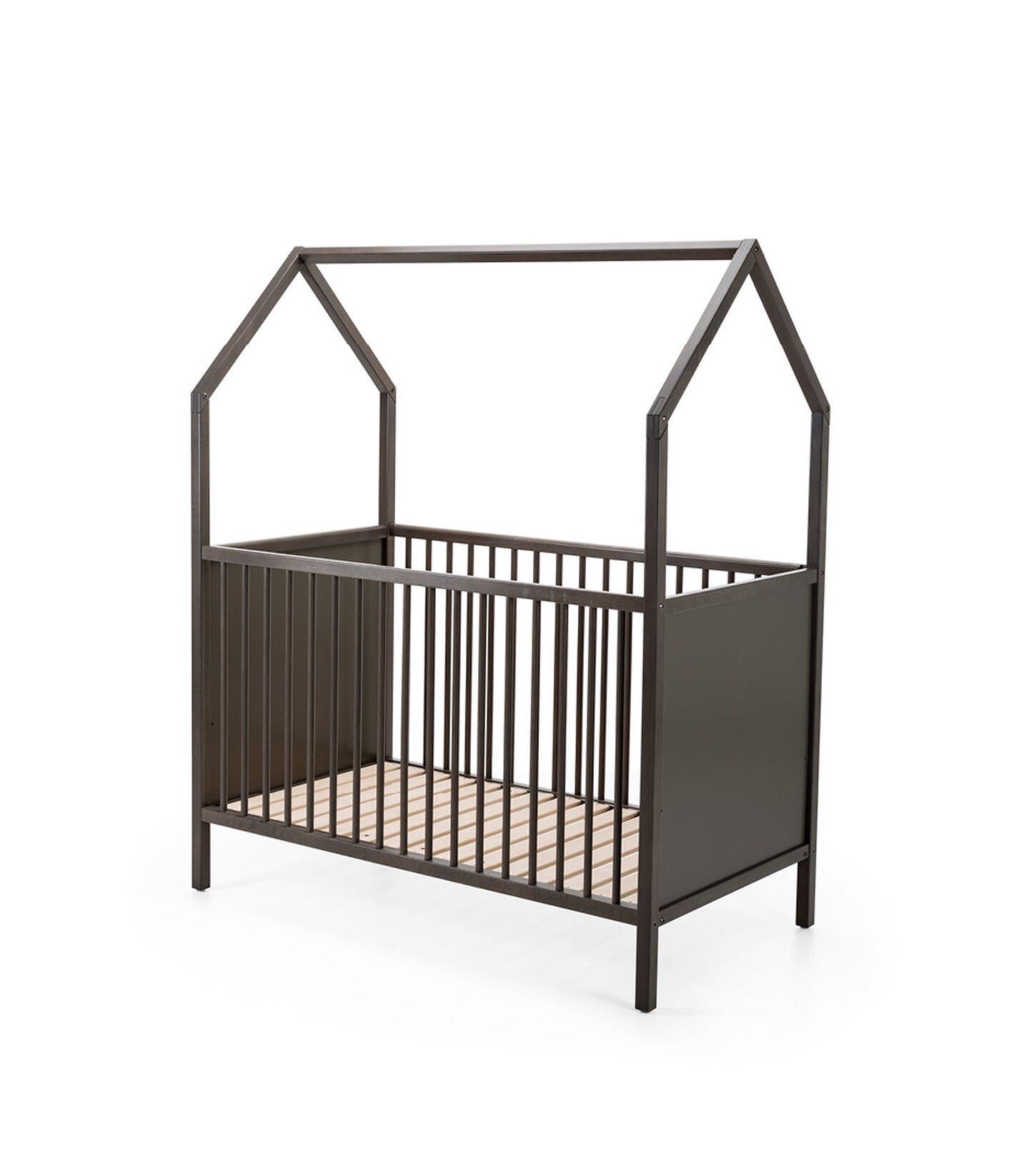 Stokke® Home™ Bed 1 of 2 Hazy Grey, Hazy Grey, mainview