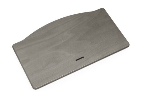 108829 Tripp Trapp Seat plate Hazy Grey (Spare part).