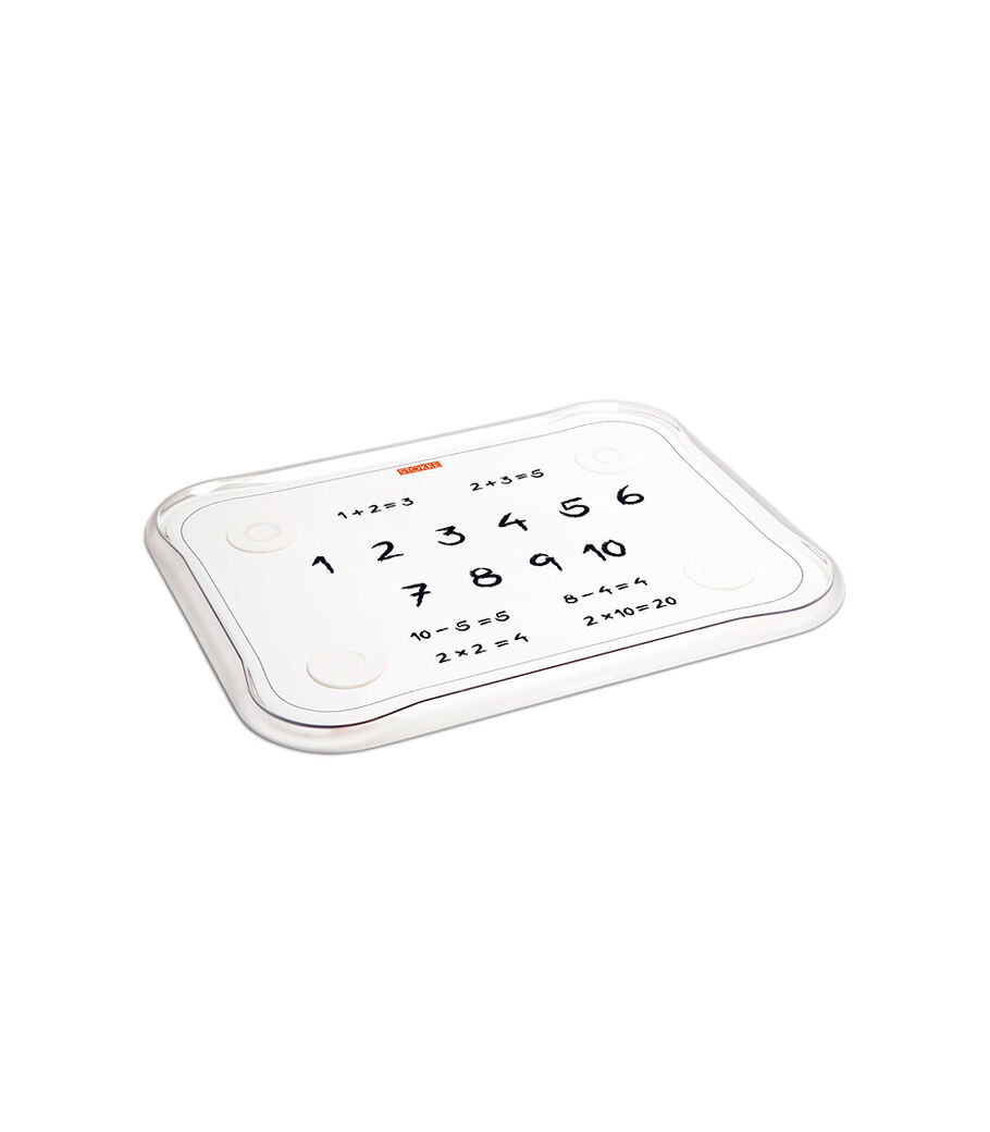 Stokke® Table Top, Numbers template. view 84