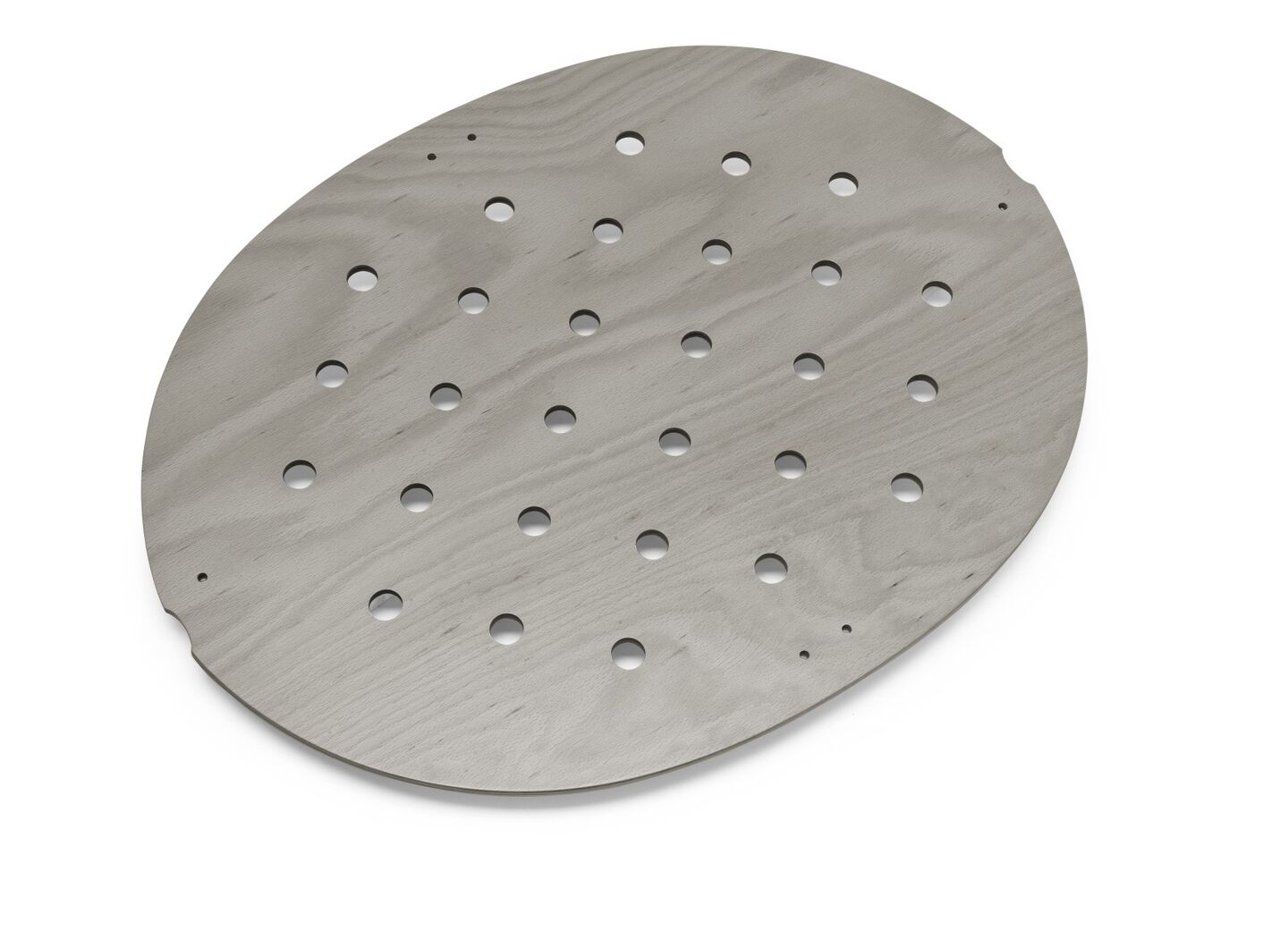 115301 Sleepi Plywood mini Hazy Grey. Sparepart.