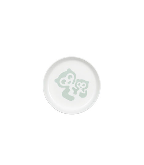 Stokke® Munch Snack Pack Soft Mint, Vert menthe, mainview view 4