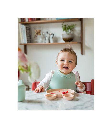 Tripp Trapp® Baby Set - Zestaw niemowlęcy Ciepła czerwień, Ciepła czerwień, mainview view 3