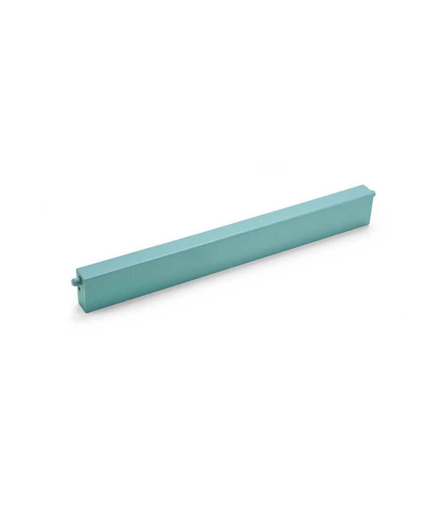 Tripp Trapp® poprzeczka dolna, Aqua Blue, mainview