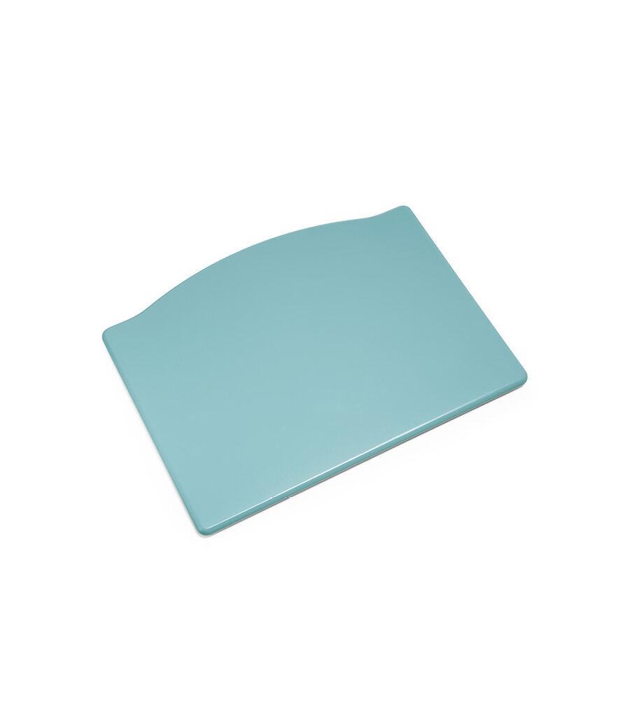 Tripp Trapp® płyta podparcia stóp, Aqua Blue, mainview
