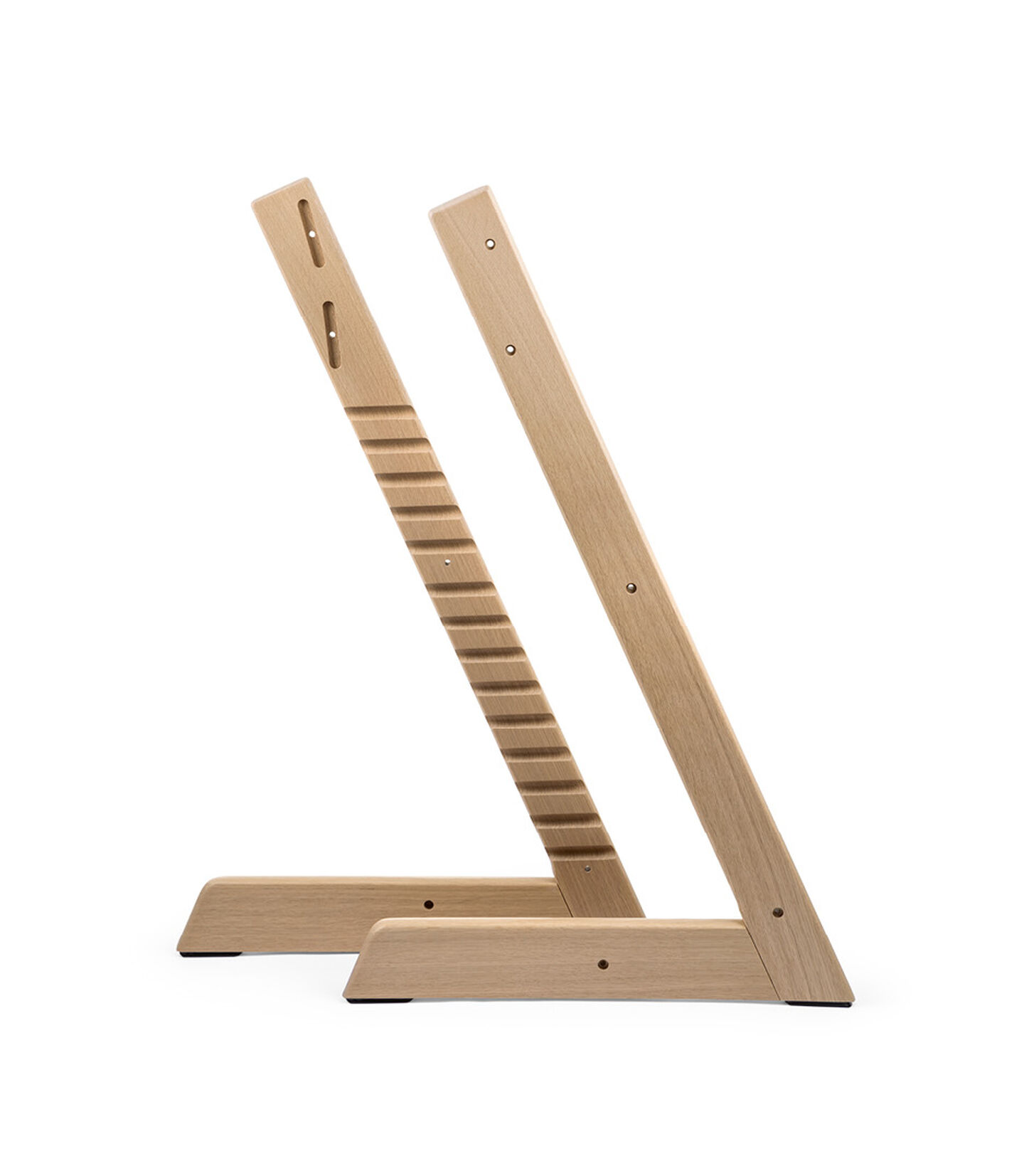 Tripp Trapp® Siderunner set Oak White, Roble Natural, mainview view 2