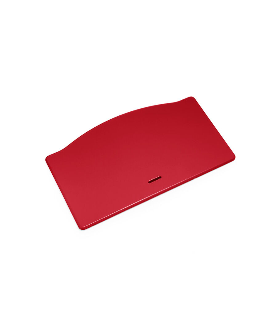 Tripp Trapp® sitteplate, Red, mainview view 5