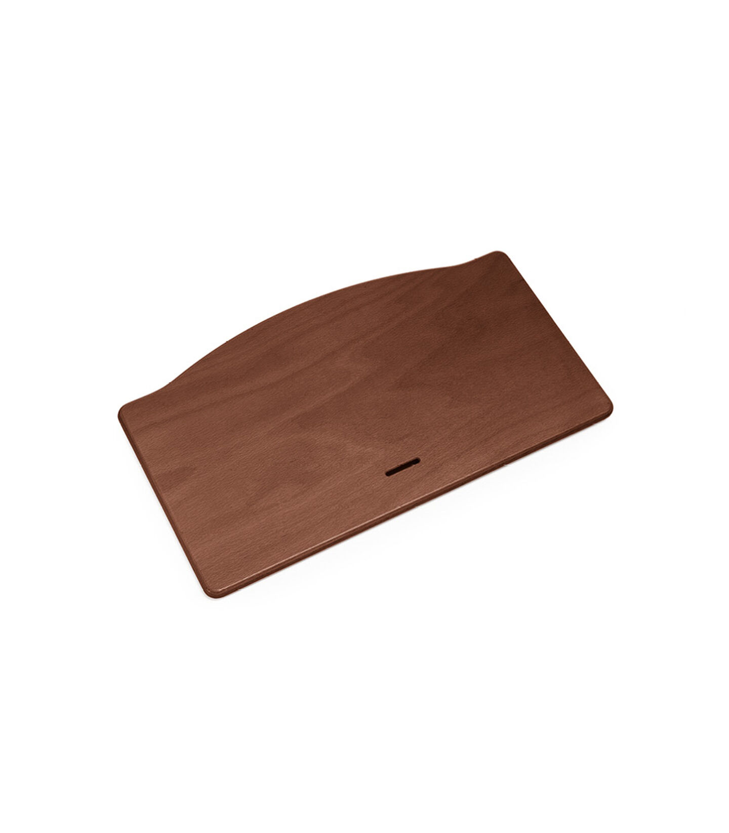 108806 Tripp Trapp Seat plate Walnut. Spare part. view 2