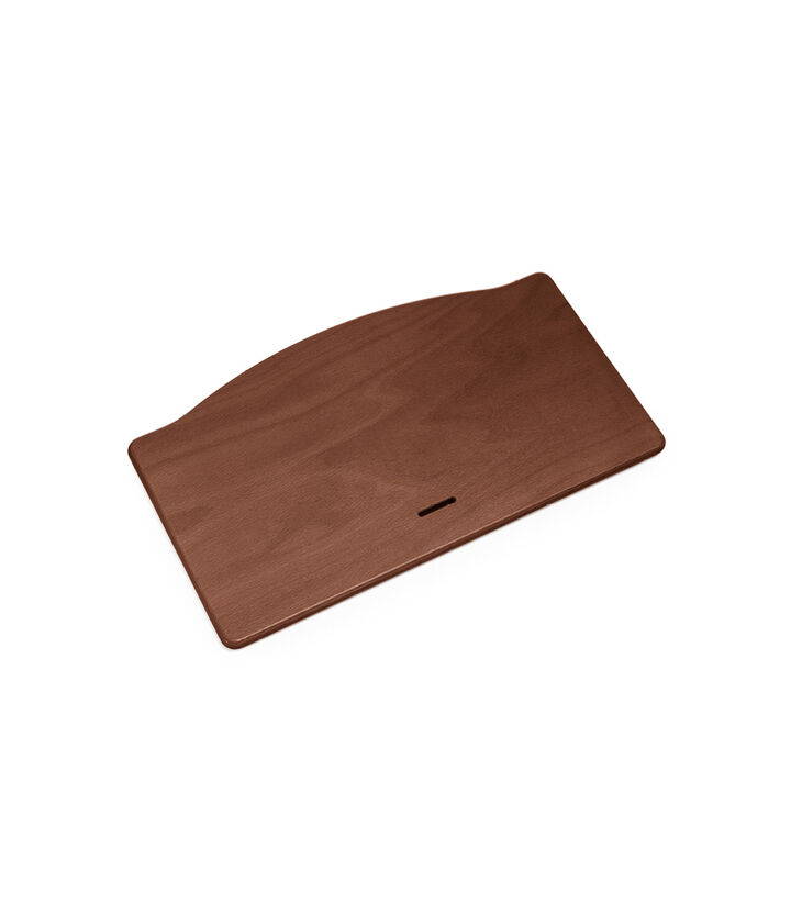 108806 Tripp Trapp Seat plate Walnut. Spare part. view 1