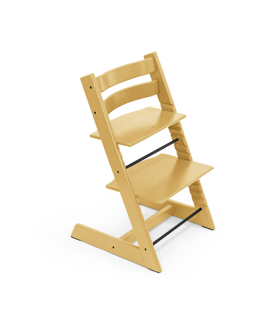 Tripp Trapp® stoel, Sunflower Yellow, mainview view 2
