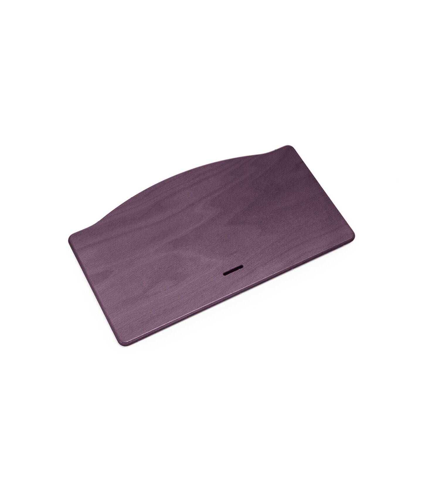 Tripp Trapp® Seatplate Plum Purple, Prune, mainview view 2