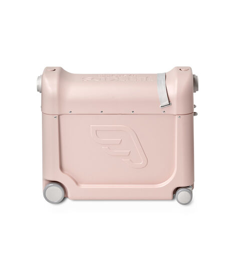 JetKids by Stokke® RideBox Pink Lemonade. Side view. view 5