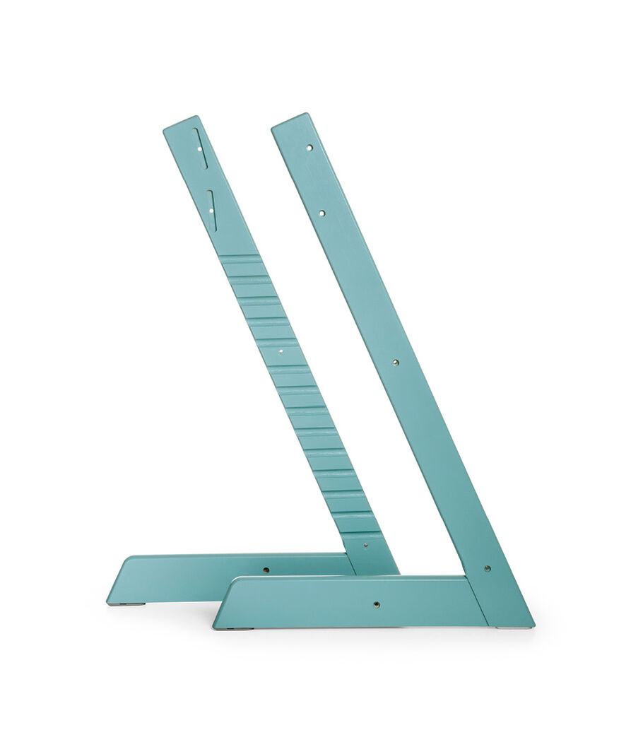 108527 Tripp Trapp® Side set Aqua blue. (Spare part).
