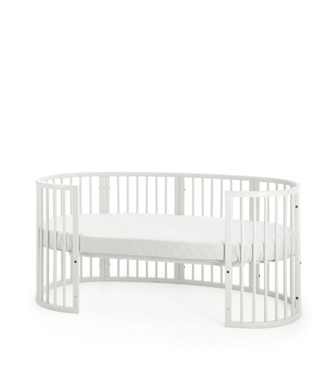 Stokke® Sleepi™ Junior. White.