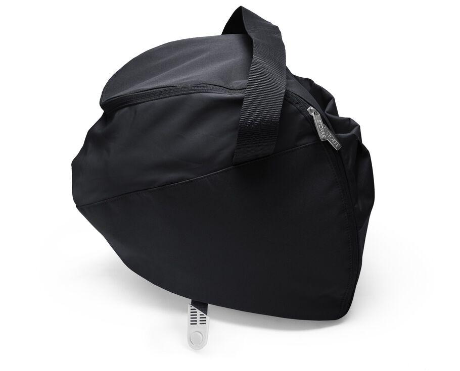Stokke® Xplory® accessories. Shopping Bag, Dark Navy.