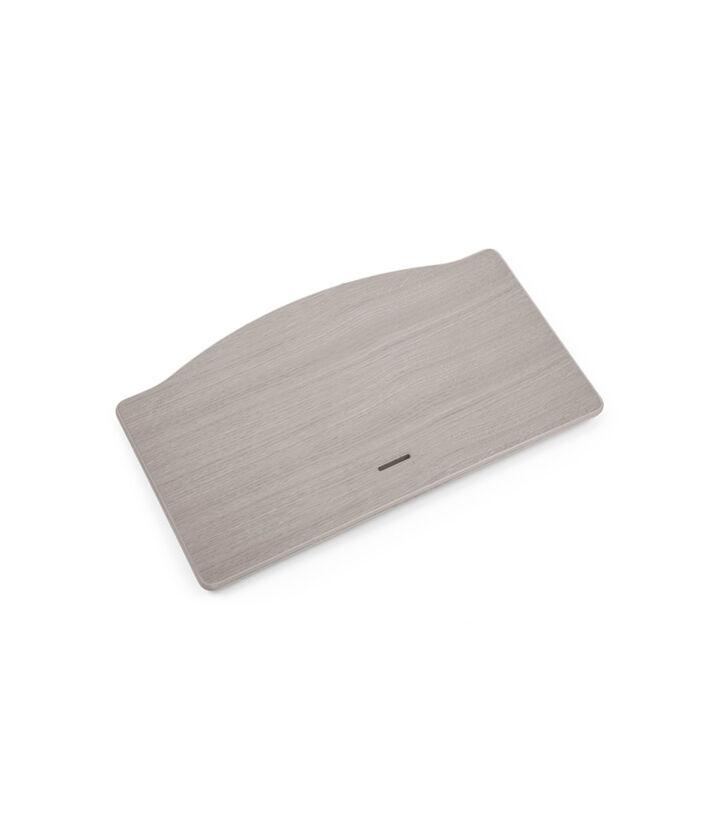 Tripp Trapp® Seatplate, Oak Greywash, mainview view 1