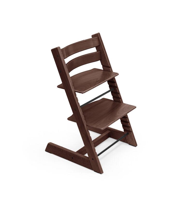 Krzesło Tripp Trapp®, Walnut, mainview view 1