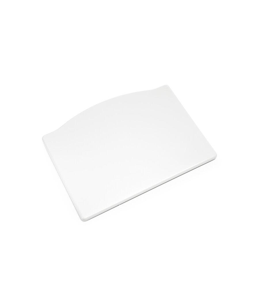 Tripp Trapp® Fotplatta, White, mainview view 90