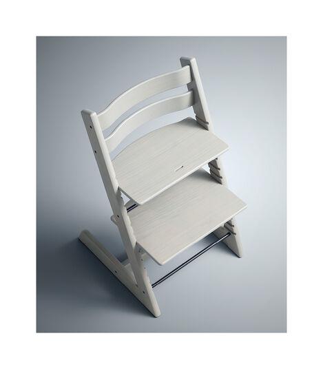 Krzesełko Tripp Trapp® Oak Greywash, Oak Grey, mainview view 3