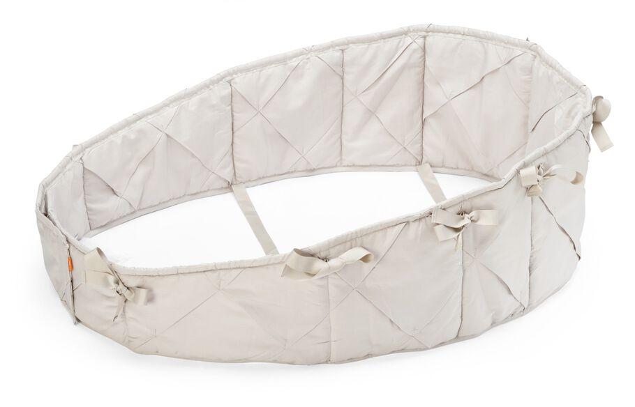 Stokke® Sleepi™ Mini Bumper, Classic Beige
