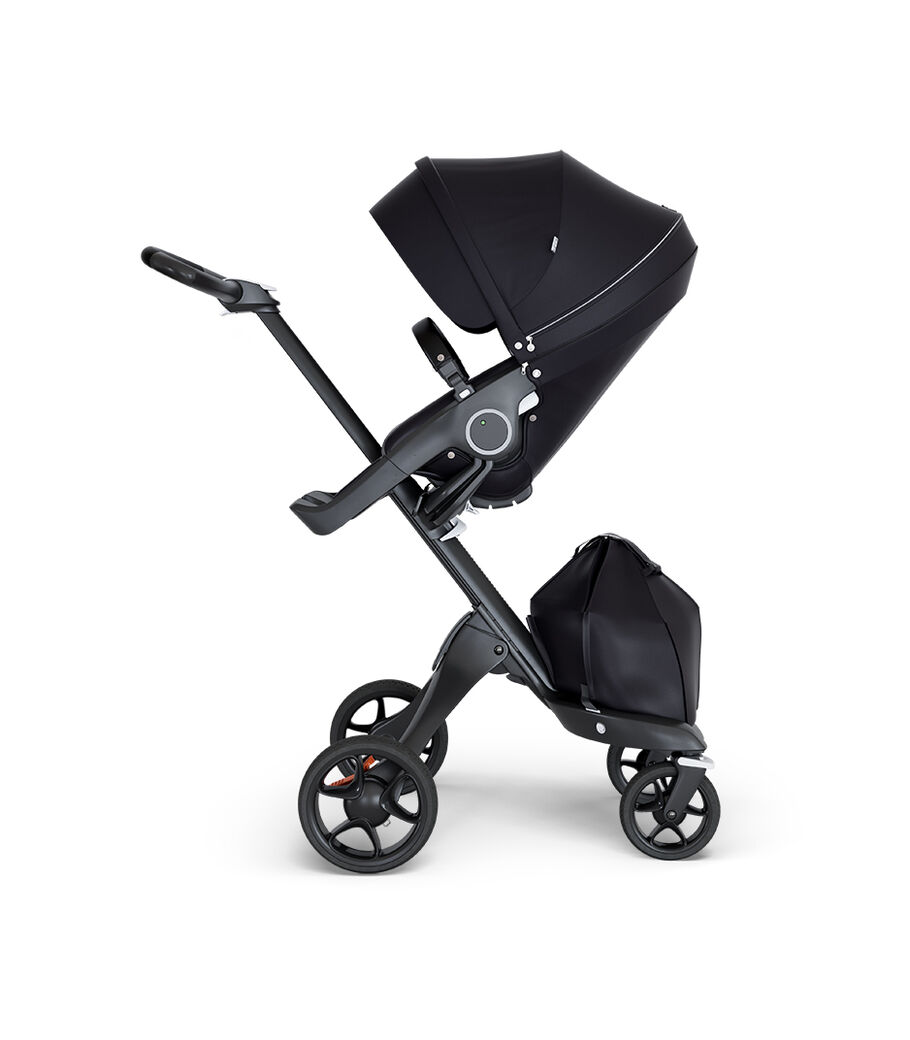 Stokke® Xplory® 6, Negro, mainview view 4