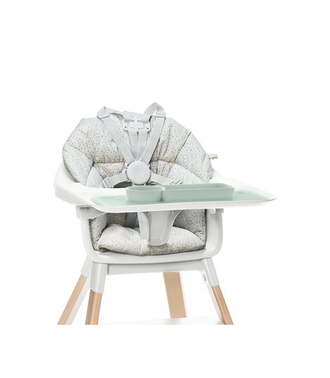 ezpz™ by Stokke®, Soft Mint - for Stokke® Clikk™