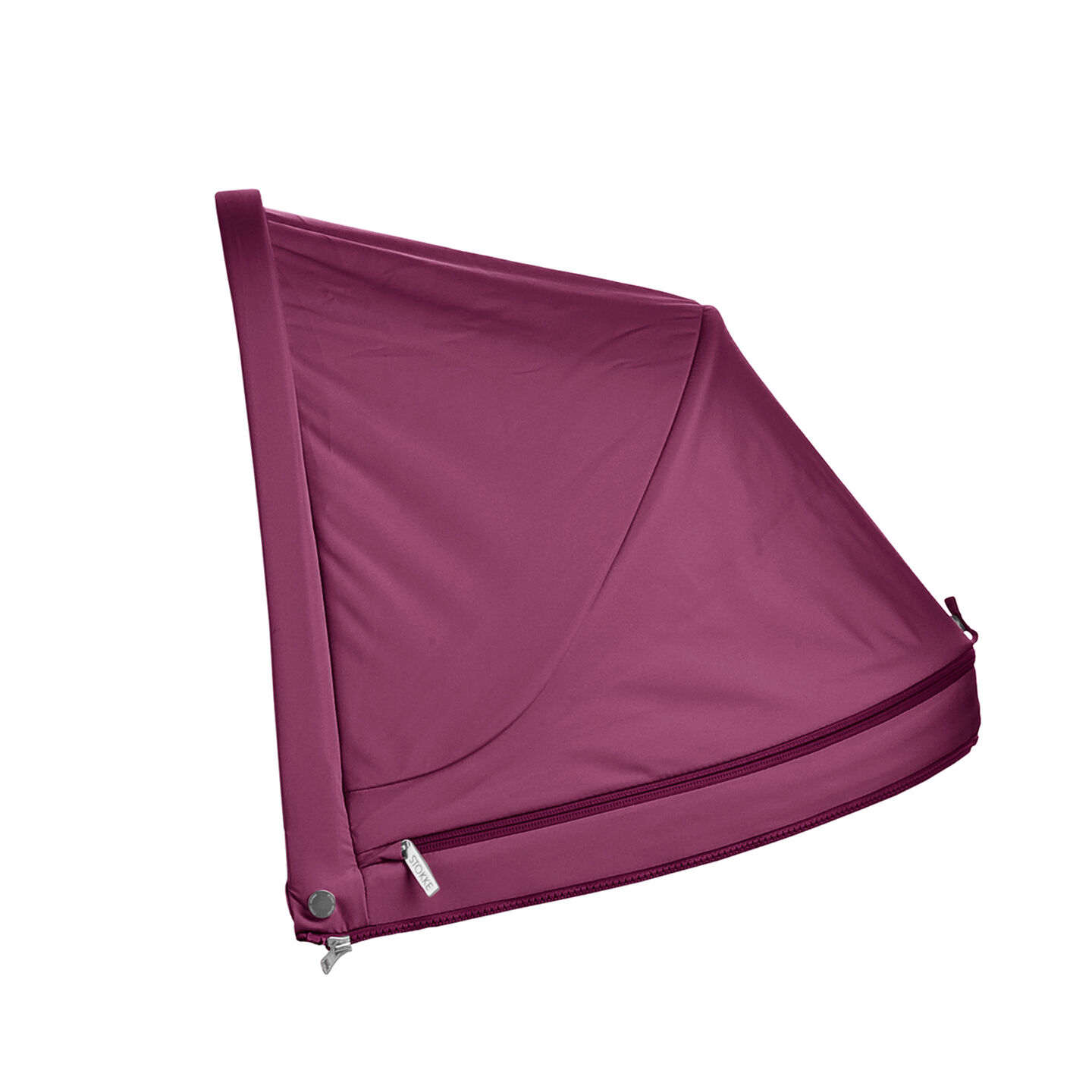 Stokke® capote poussette Prune, Violet, mainview view 2