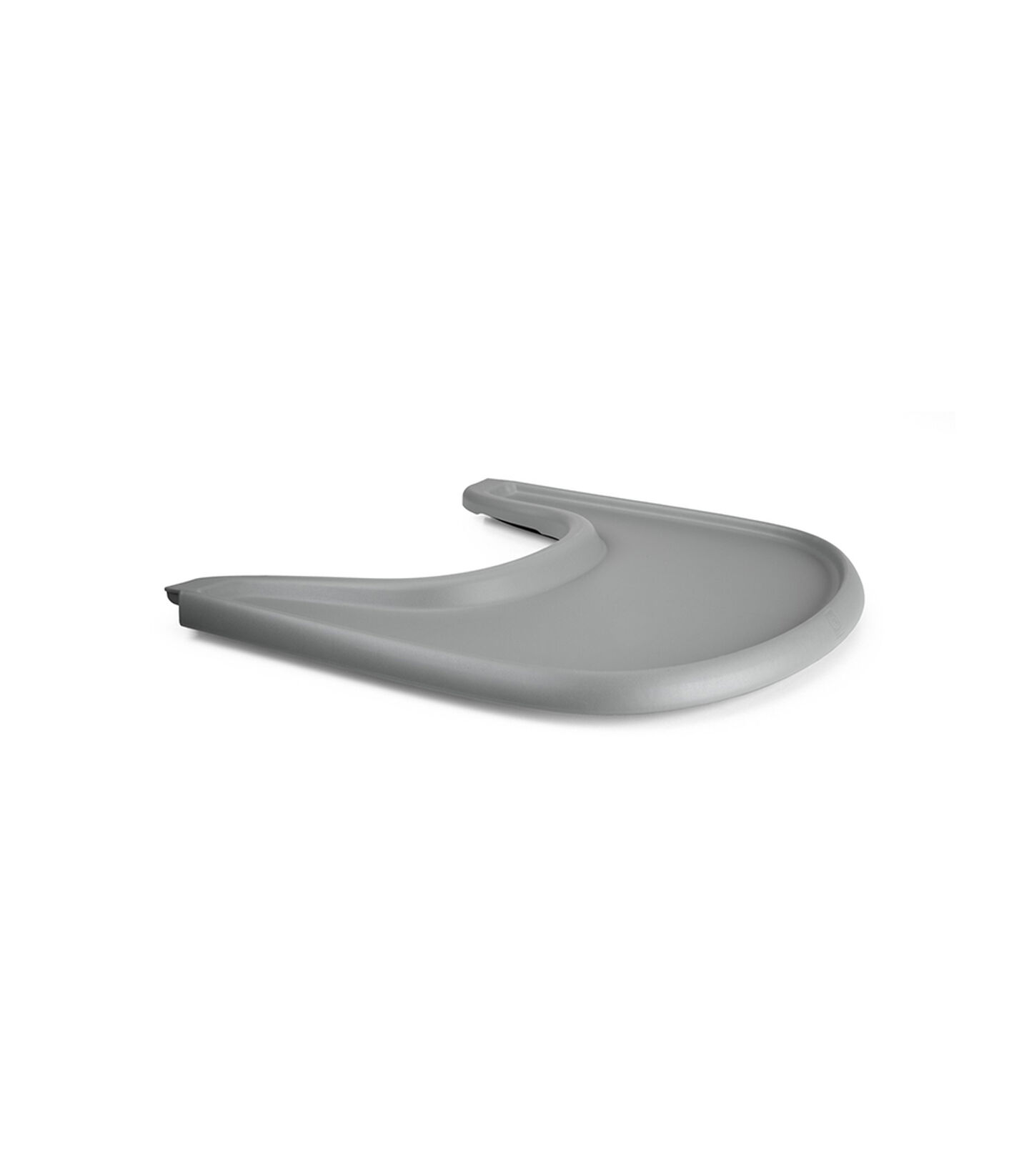 Stokke® Tray, Storm Grey. view 1