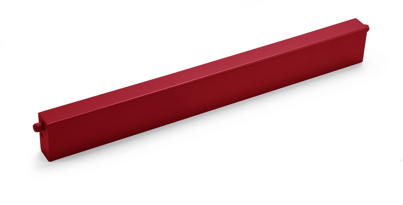 108602 Tripp Trapp Floorbrace Red (Spare part).