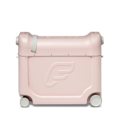 JetKids by Stokke® BedBox Pink, Pink Lemonade, mainview view 2