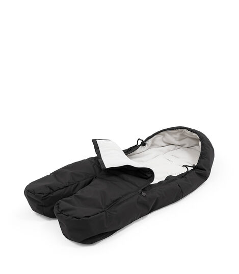 Stokke® Xplory® X Foot Muff. Accessories.  view 2