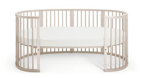Junor Bed, Whitewash.