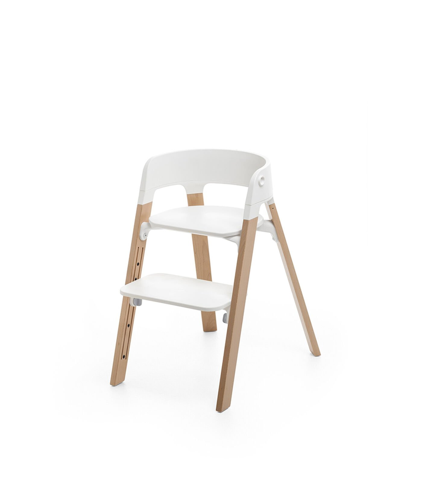 Chair, Natural. view 1