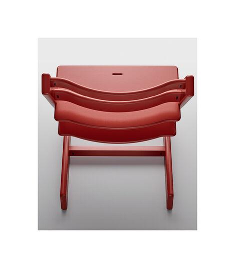 Tripp Trapp® stoel Warm rood, Warm rood, mainview