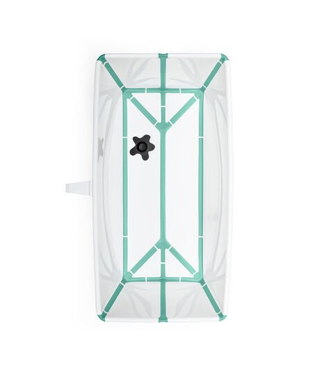 Stokke® Flexi Bath® Heat White Aqua, Blanc Aqua, mainview view 5
