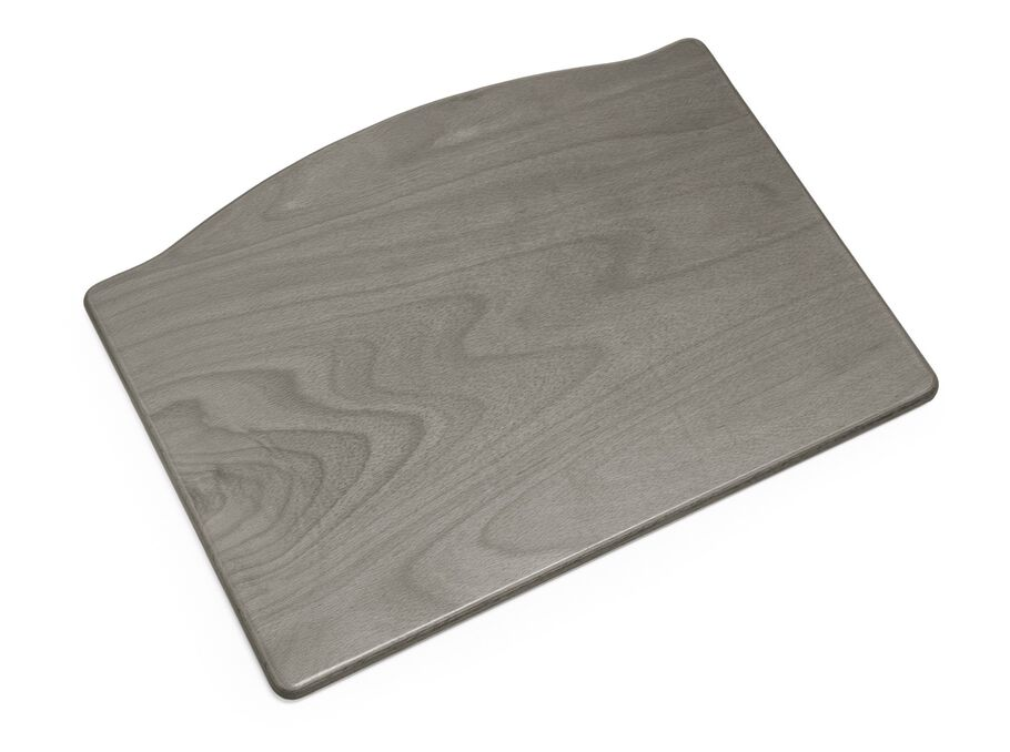 108929 Tripp Trapp Foot plate Hazy Grey (Spare part).