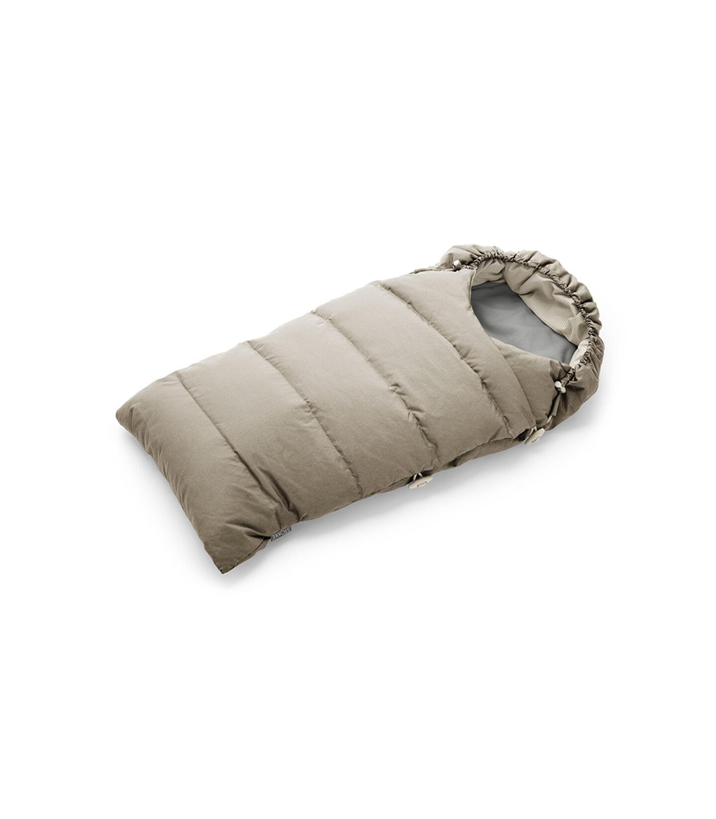 Stokke® Down Sleepingbag, Bronze Brown.