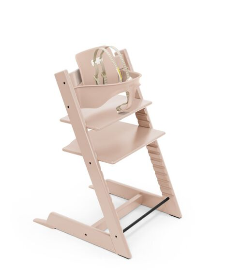 Tripp Trapp® Baby Set Serene Pink US, Serene Pink, mainview
