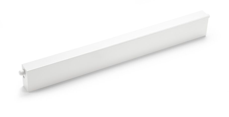 108607 Tripp Trapp Floorbrace White (Spare part).