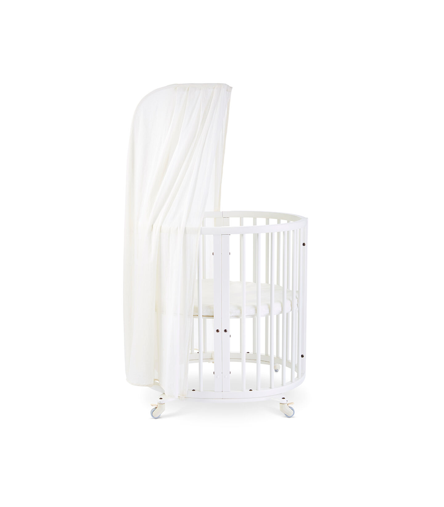 Stokke® Sleepi™ Canopy by Pehr Natural, Natural, mainview view 2