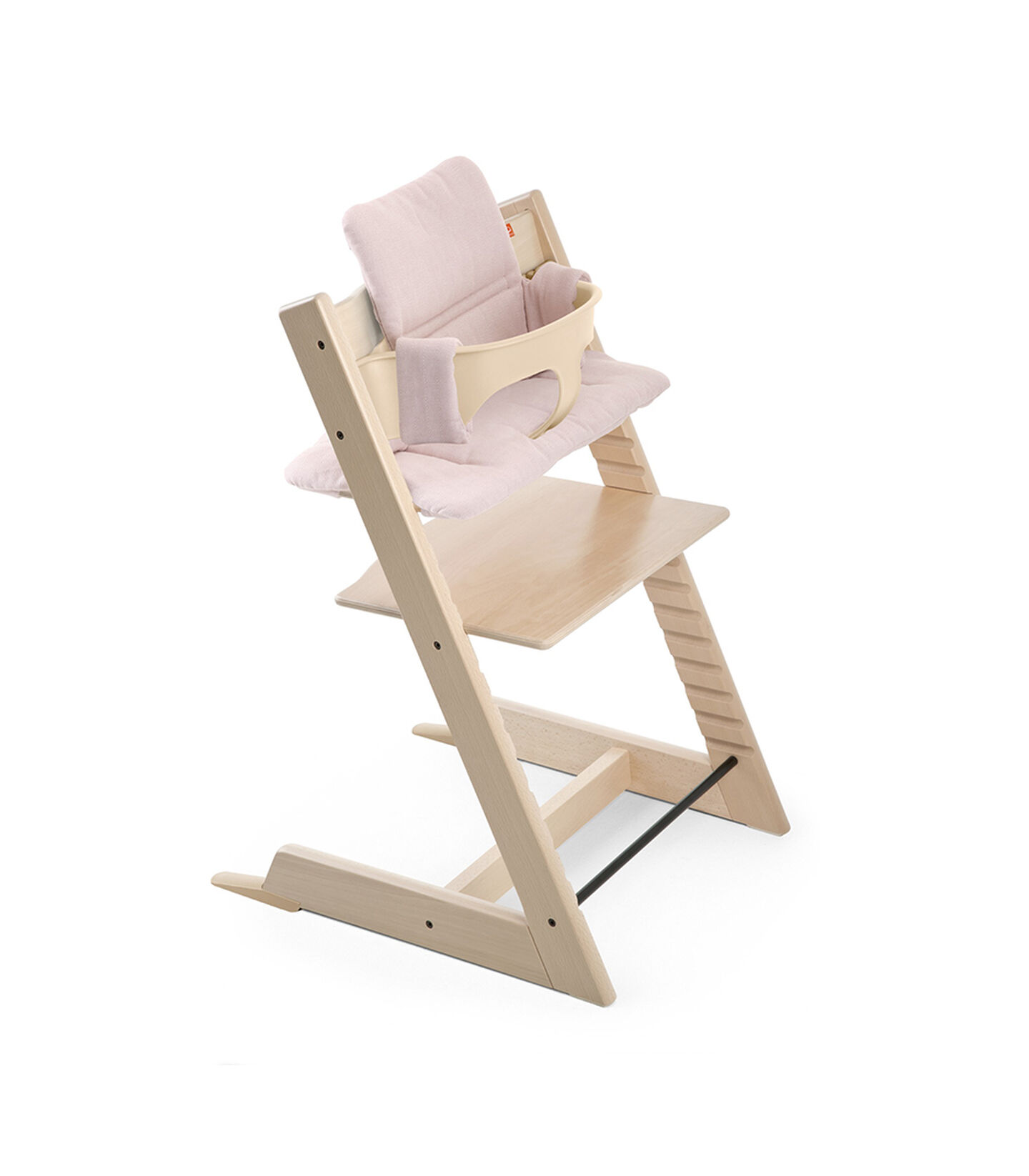 Tripp Trapp® Natural Baby Set and