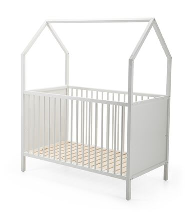 Stokke® Home™ Bed, White.