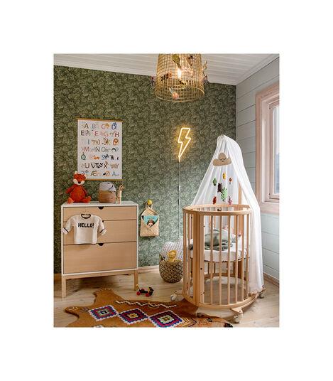Stokke® Home™ Dresser Hazy Grey, Hazy Grey, mainview view 3