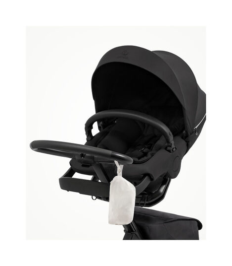 Stokke® Xplory® X with Stroller Sun Shade view 4