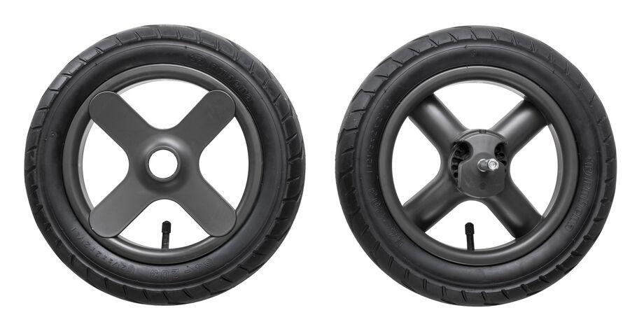 Stokke® Trailz Rear wheel complete set, , mainview