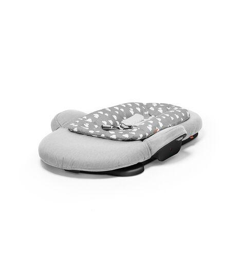 Stokke® Steps™ Sdraietta Grey Clouds, Grey Clouds, mainview