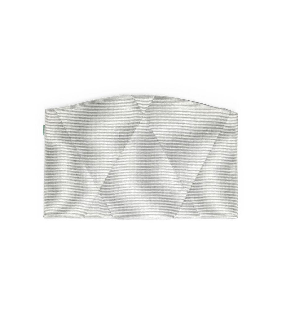 Tripp Trapp® Junior Cushion, Nordic Grey, mainview view 1