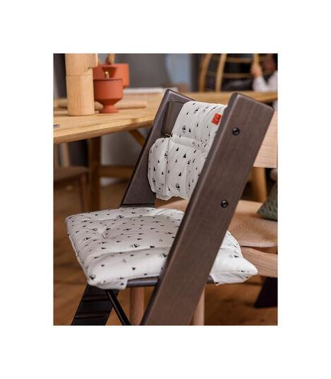 Tripp Trapp® Chair Hazy Grey, Hazy Grey, mainview view 3