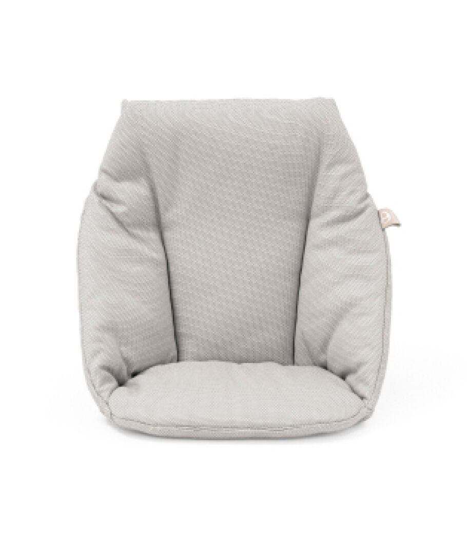 Tripp Trapp® Baby Cushion, Timeless Grey, mainview view 62