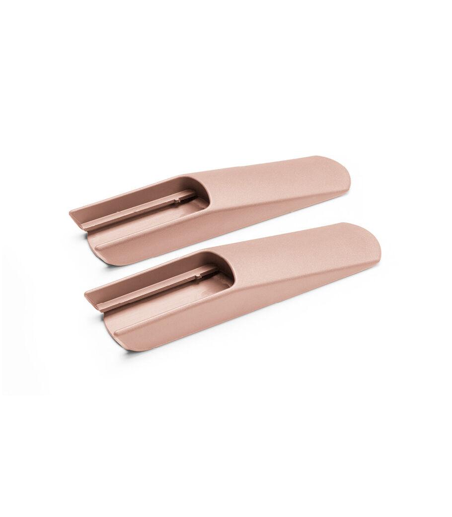 Tripp Trapp® Deslizadores extendidos, Serene Pink, mainview view 64